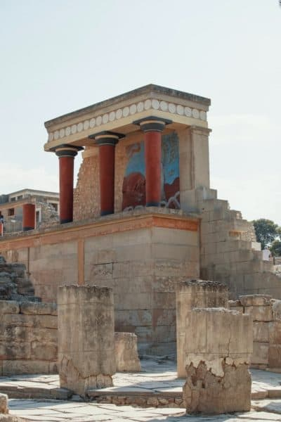 691 – Knossos_How Far From Home