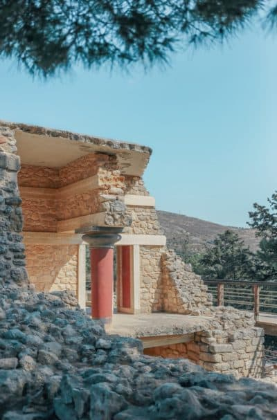 693 – Knossos_How Far From Home