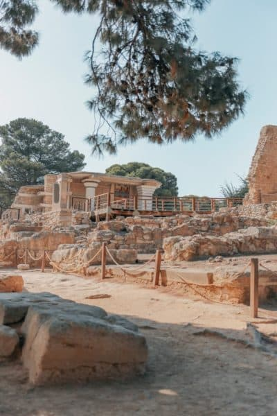 694 – Knossos_How Far From Home