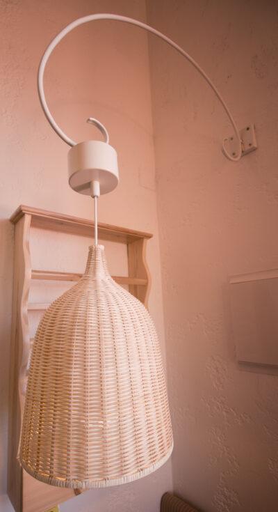 apartment lamp